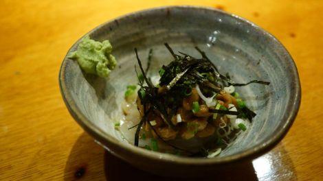 Ika-Natto