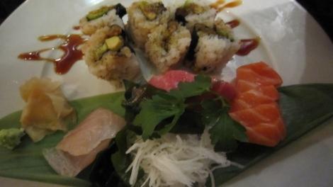 Maki & Sushi