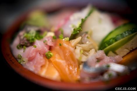 Sushi Gourmet