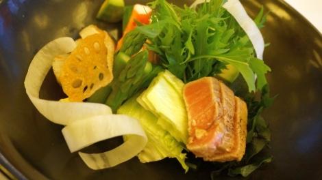 Umino Sachi Salada