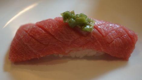 Sushi O-Toro