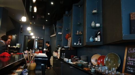 Rue D Argenteuil Restaurant Japonais