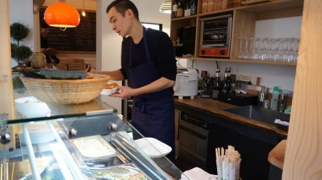 Restaurant Japonais Rue De Douai