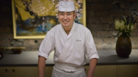 Sushi Ginza Onodera Paris