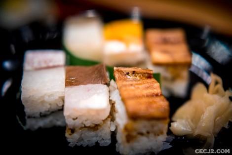 Yoshino Sushi 吉野鯗