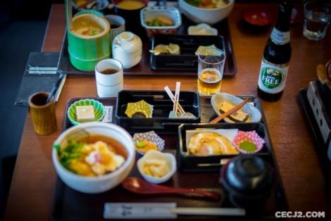 Kyo Arashiyama Ine - 嵯峨とうふ 稲